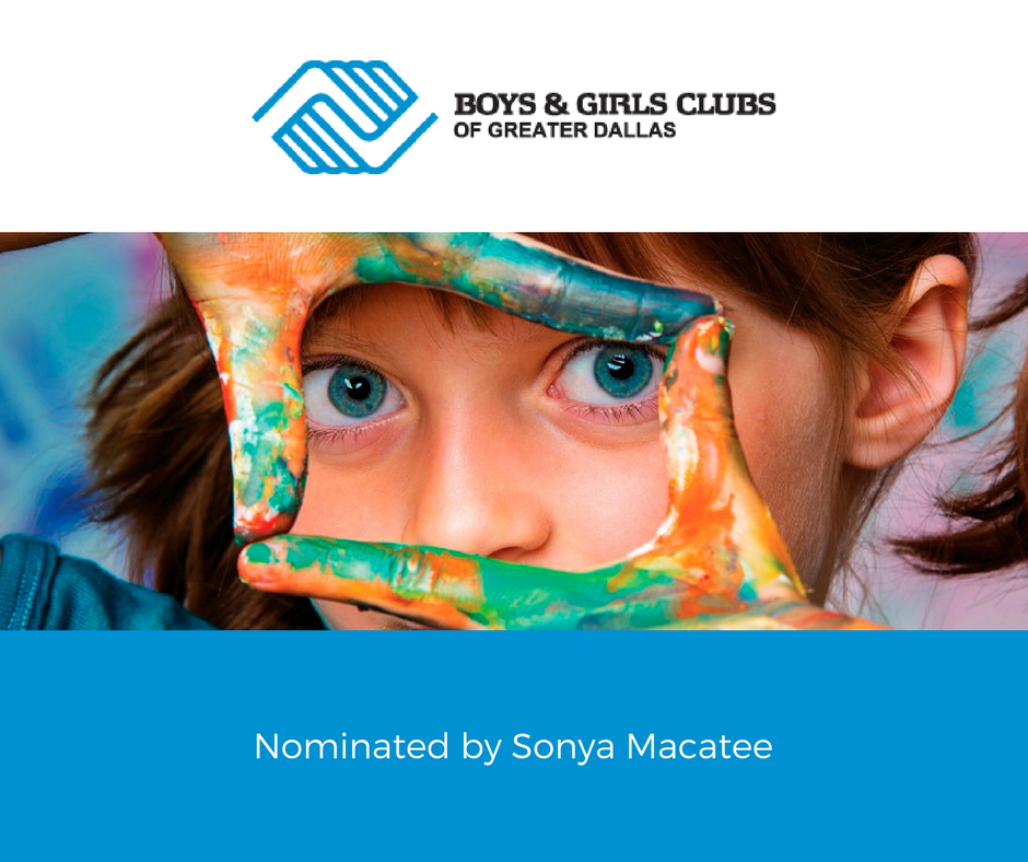 Boys and Girls Clubs of Greater Dallas