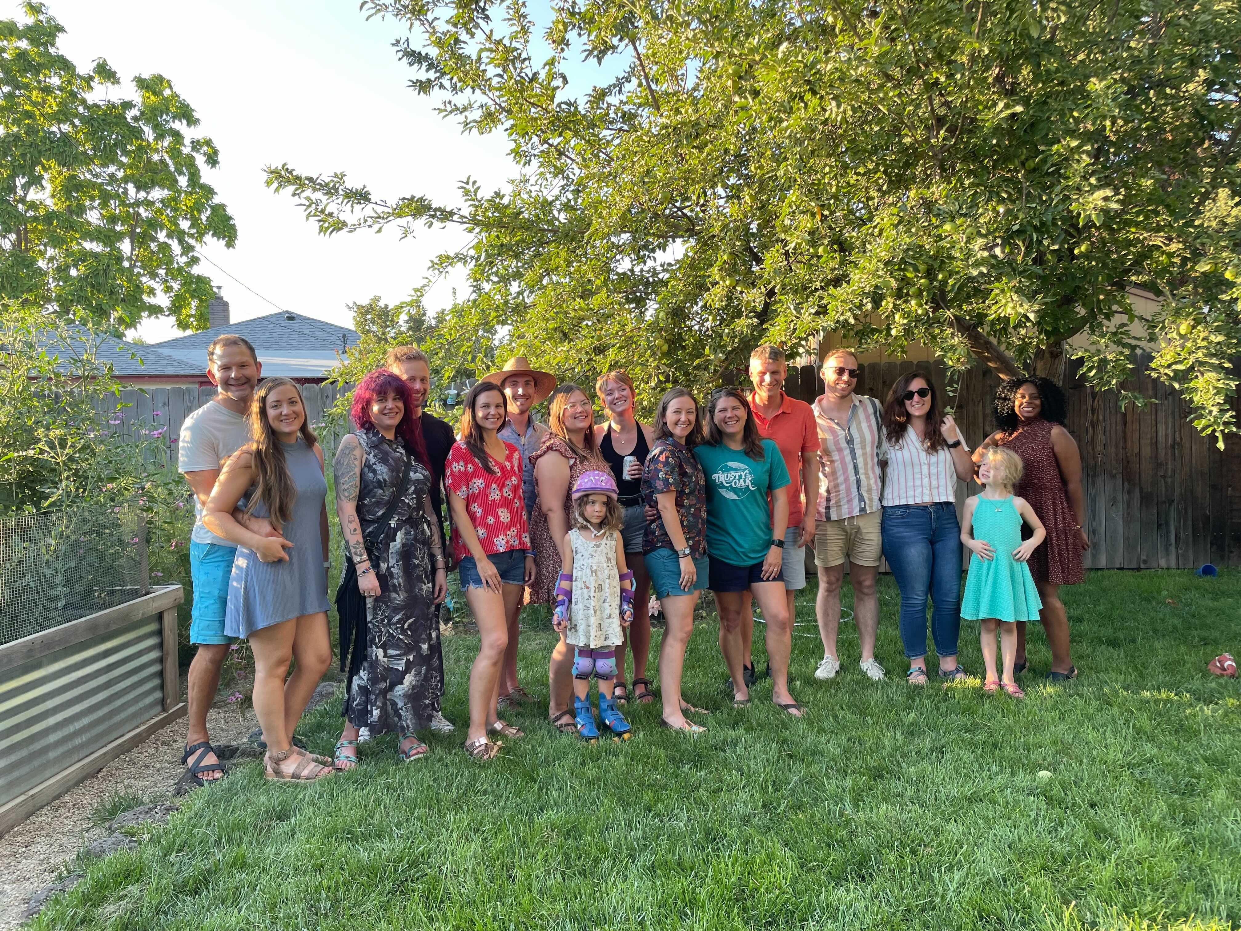 Trusty Oak Virtual Assistants Boise