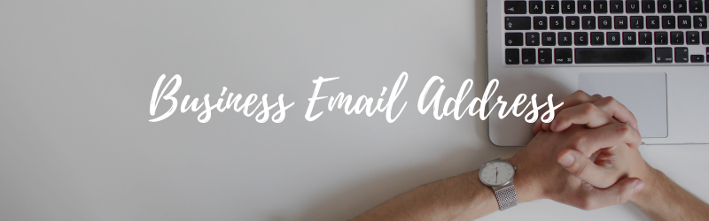 business-email-address