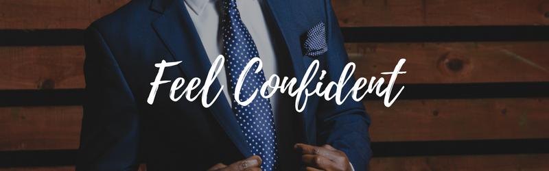 feel-confident